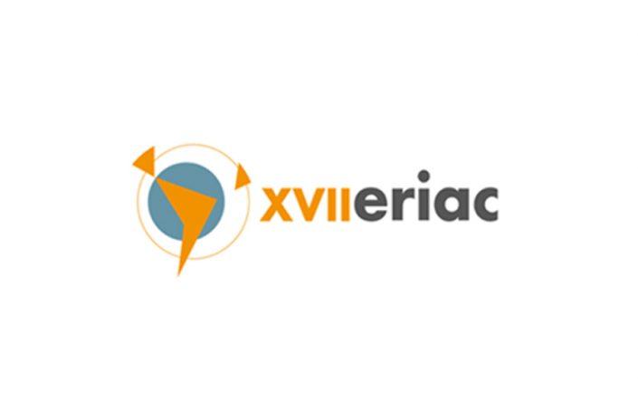 logotipo del evento Eriac
